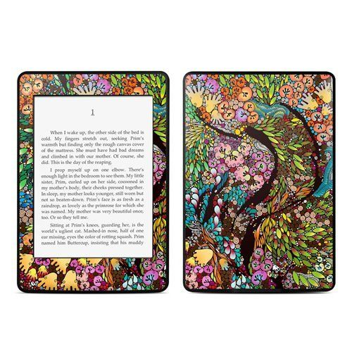 Break-up Infinity DecalGirl Decorative Skin//Decal for Kindle HD 7
