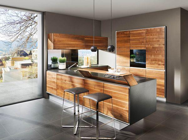 Team 7 - Vao kitchen Pinterest Interiors and Kitchens - küchen team 7
