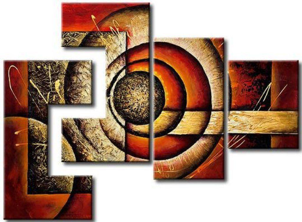 Cuadros con texturas abstractos frutas buscar con google cuadros dipticos tripticos y - Triptico cuadros modernos ...