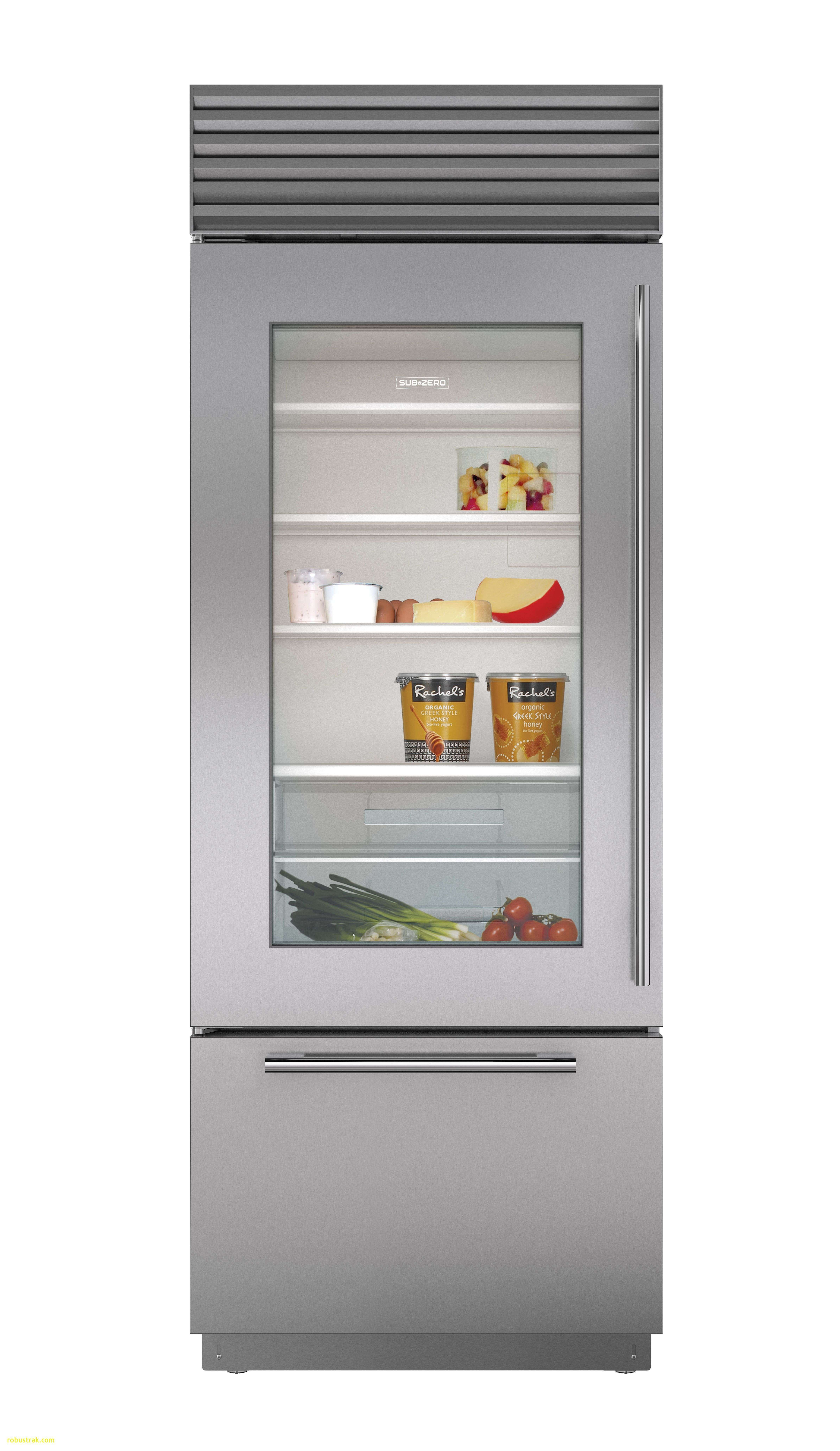 Glass Door Refrigerator For Home Glass Front Refrigerator Built In Refrigerator