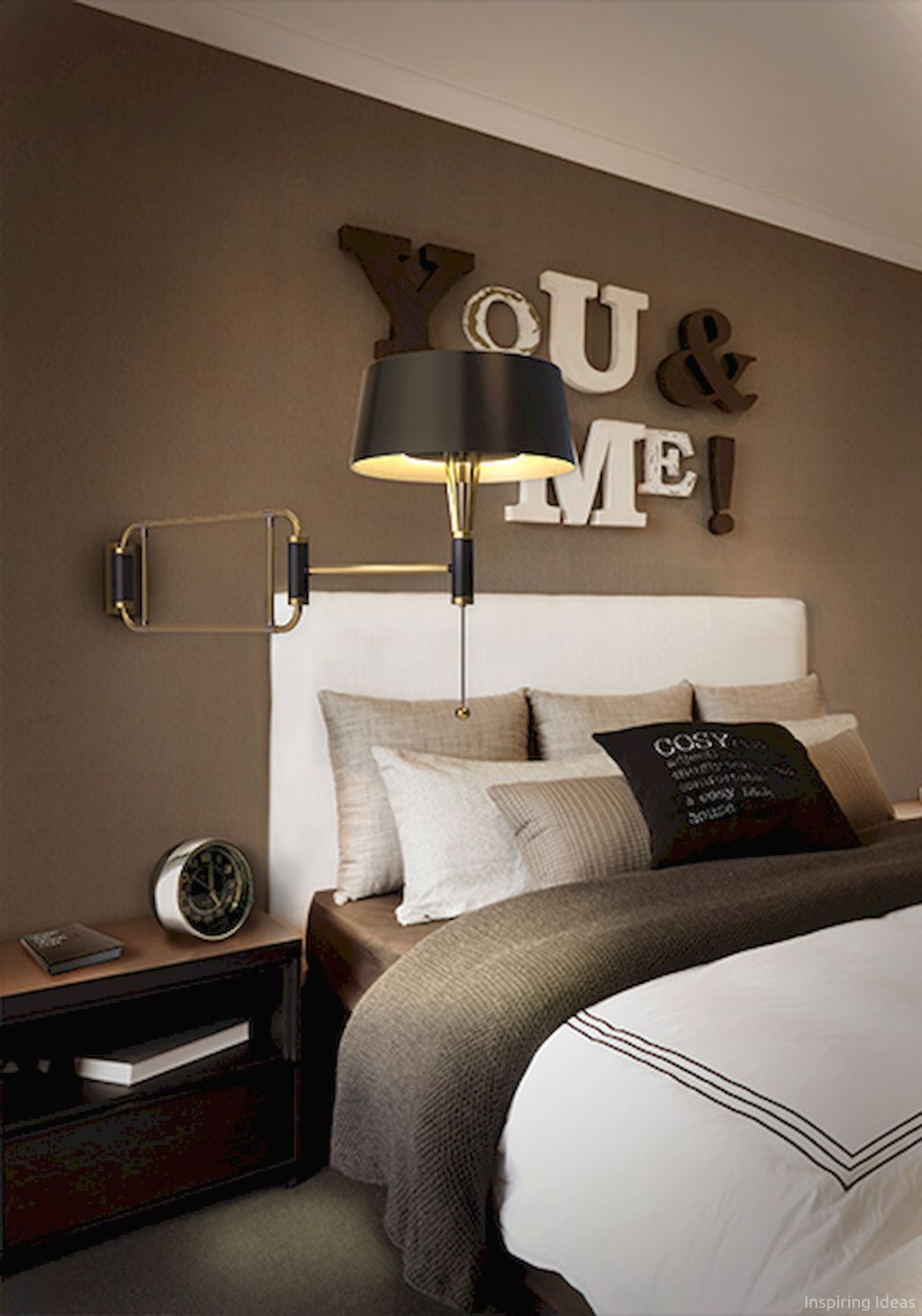 Adorable 75+ Luxurious Bed Linens Color Schemes Ideas Https://roomaniac.com