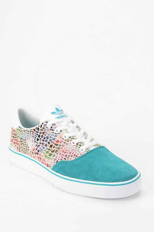 adidas Adi Flower Sneaker - Urban Outfitters