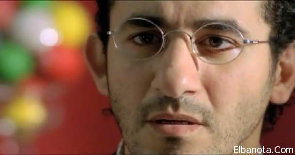 أحمد حلمي يقضي فترة نقاهة بأمريكا بعد استئصاله ورم خبيث Glasses Glass Round Glass