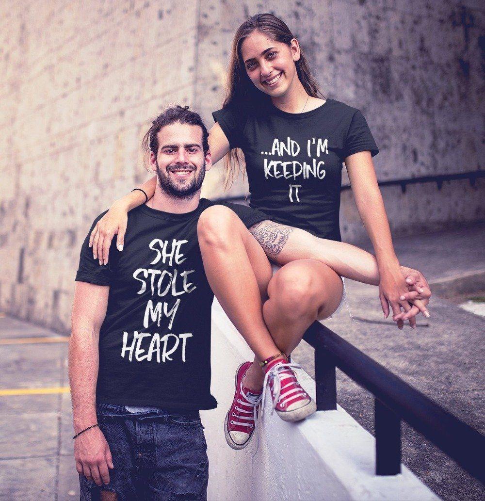 I Love Heart My Fest T-Shirt S-XXL Ford Herren Damen Geschenk