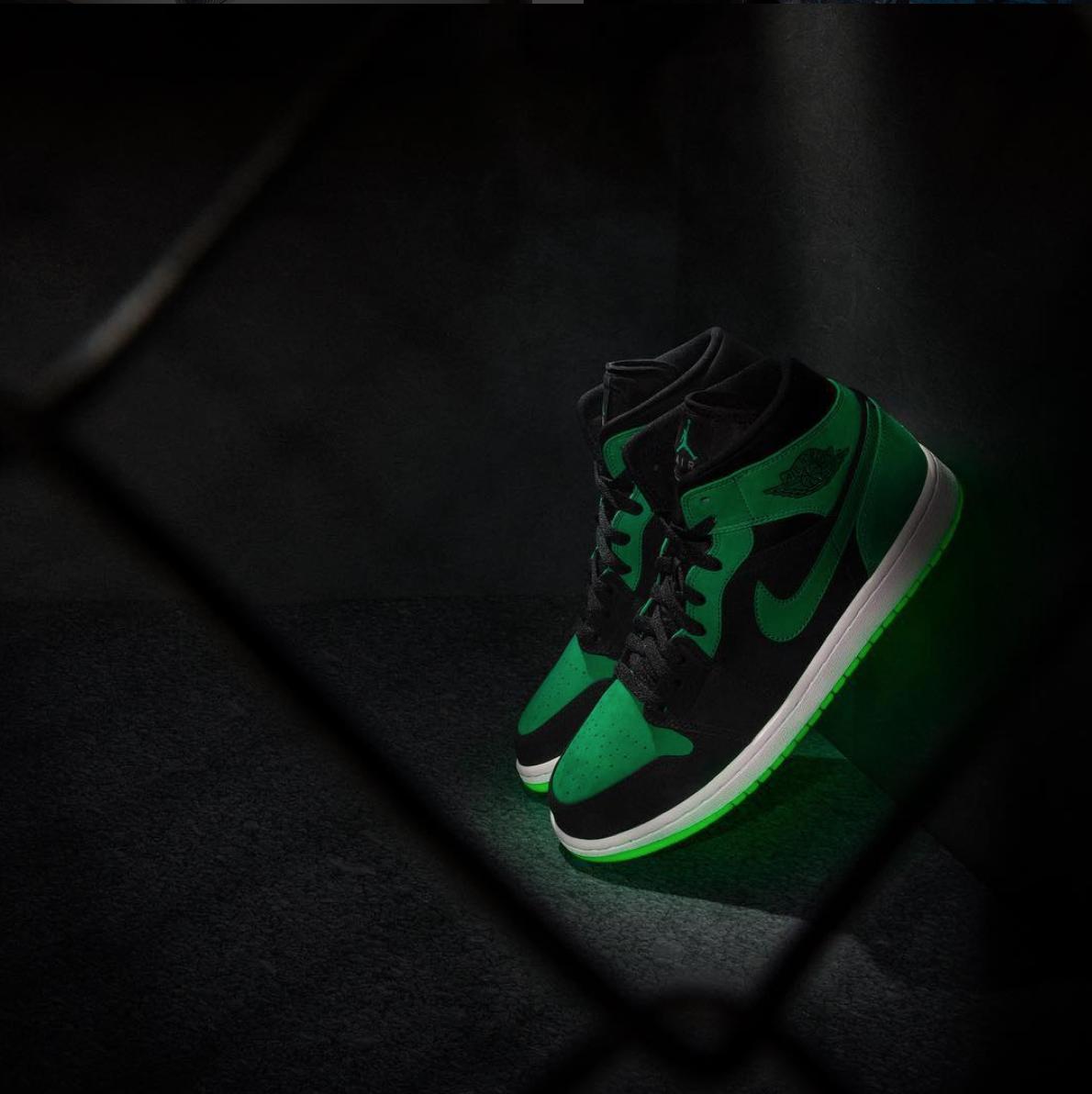 Conoce los Nike Xbox Air Jordan 1 167666b59