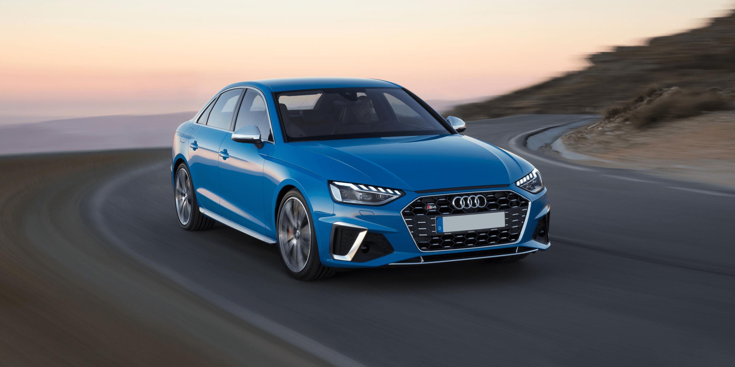 2020 Audi Sport Quattro New Review Audi A4 Audi S4 Audi