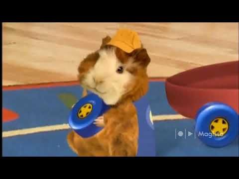 The Wonder Pets Save the Yak Pig and Dancing Bear