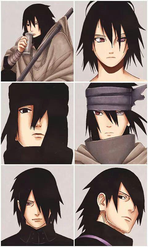 Naruto and sasuke having sex wallpaper