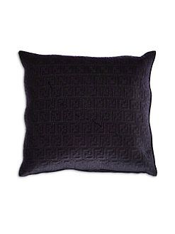 Access Denied Pillows Fendi Casa Throw Pillows