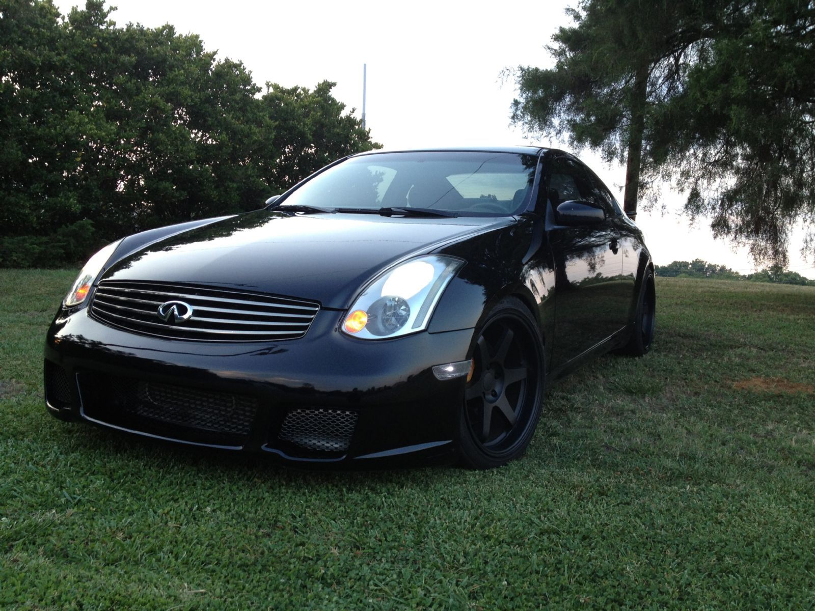 Infinity G35 Image Custome 2003 Infiniti G35 Sport Coupe For