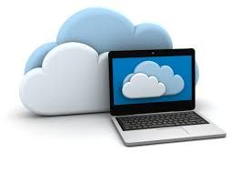 #Cloud #computing is a network of servers; clubbed together to feed the computing need of multiple users; deployed in a dedicated data center. On the contrary, Content Delivery Network is also a group of servers, however, distributed in different locations to place the content in geographic proximity to the users.