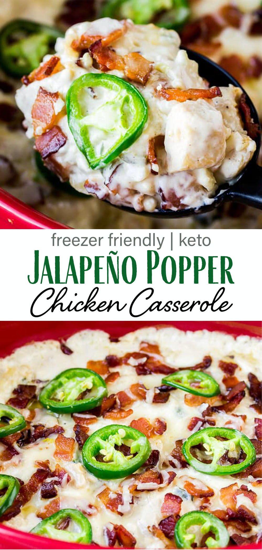 Pin On Chicken Jalapeno Popper