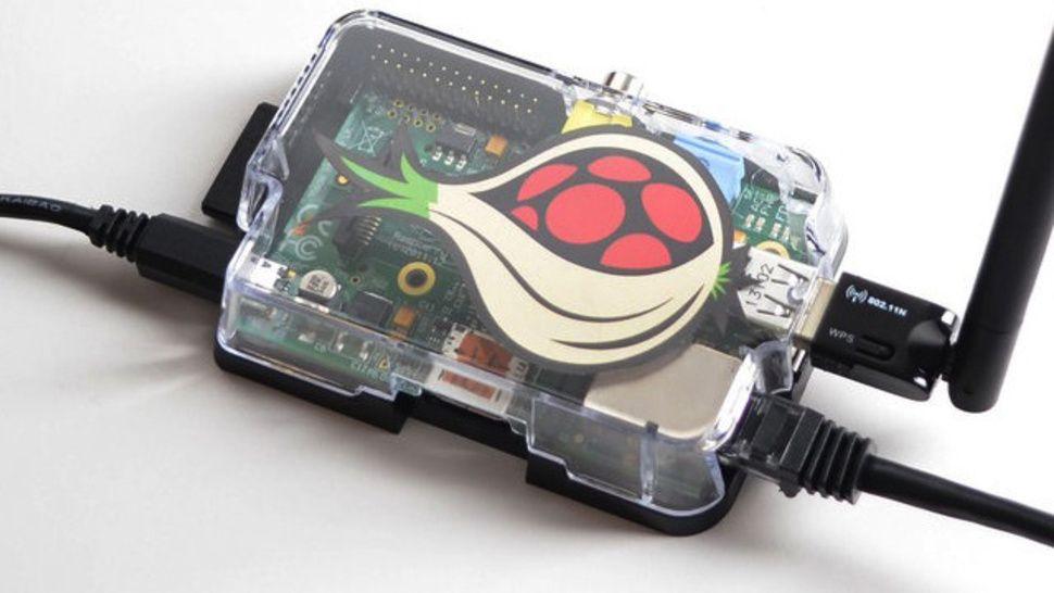 Tor raspberry pi browser гирда tor browser russia hudra