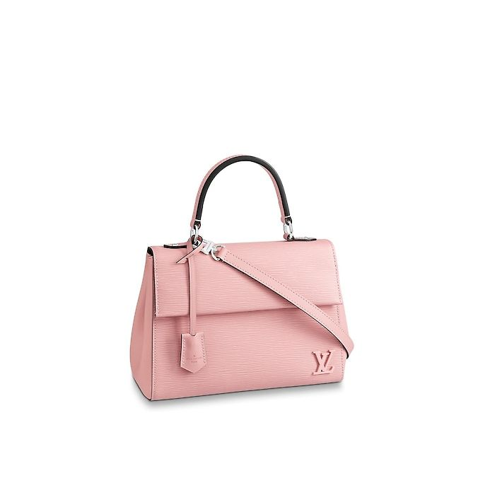 09685de2a36b View 1 - Cluny BB Epi Leather in Women s Handbags Top Handles collections  by Louis Vuitton