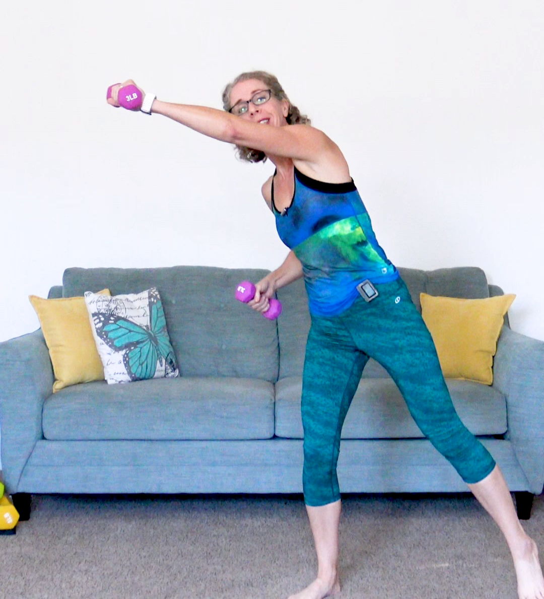 20 Minute LOW IMPACT Weight Loss Cardio Toning Workout for Women over 50 Looking to lose weight during perimenopause menopause or beyond This 20 minute LOW IMPACT cardio...