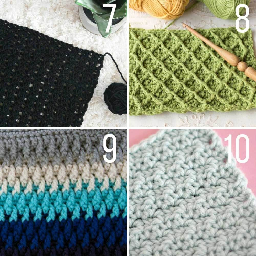 25 crochet stitches for blankets and afghans large throws 25 crochet stitches for blankets and afghans bankloansurffo Images