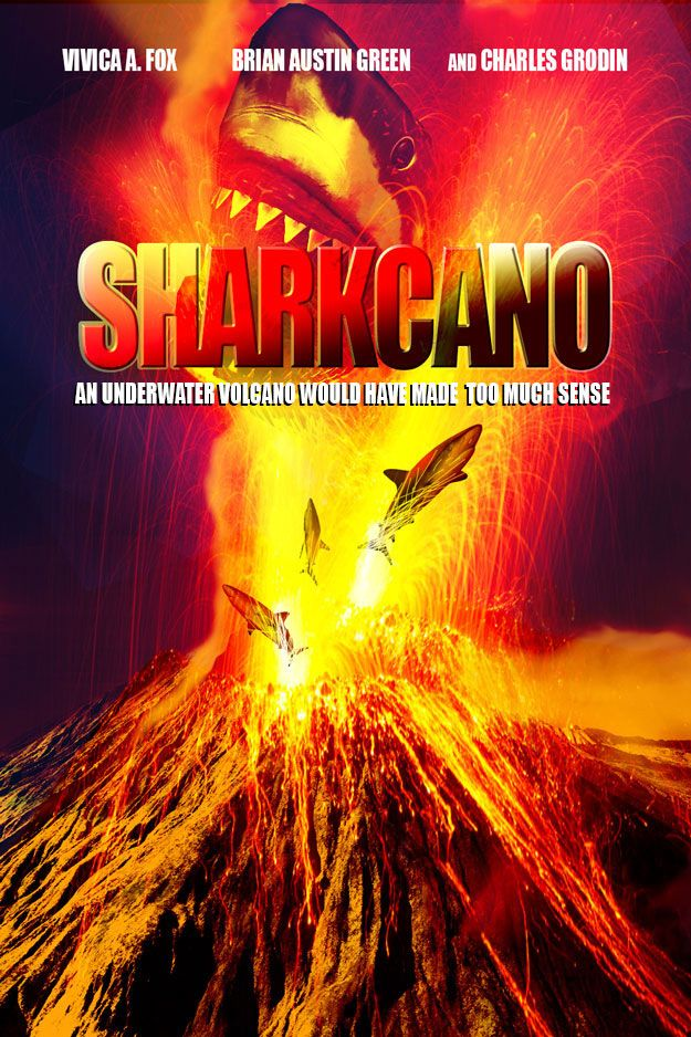 6 Sharknado Sequels That Need To Exist Funny Funny Science