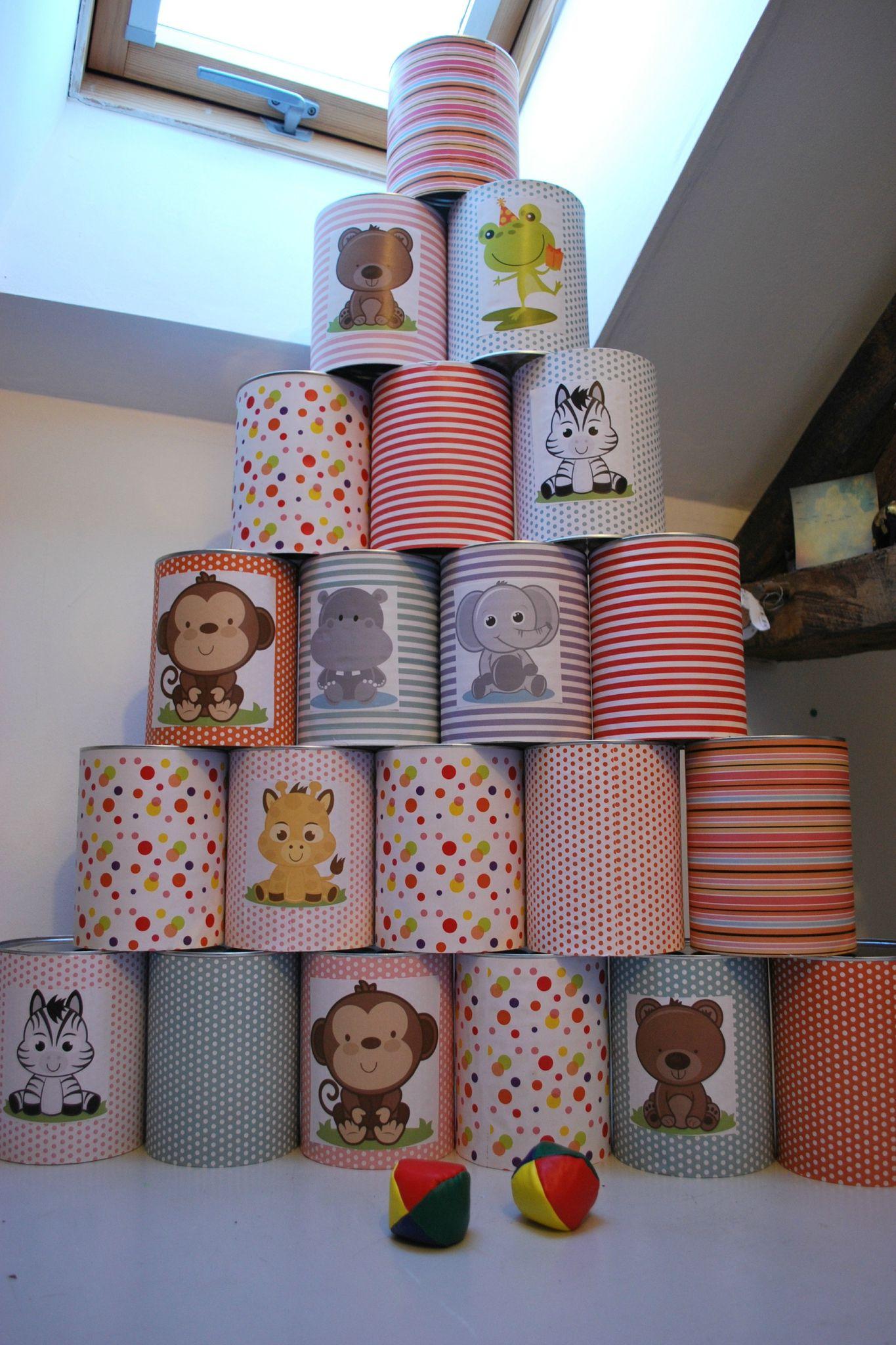 Recyclage ...et chamboule tout - Ophélie Pecantet-Balous   Recyclage, Idée de jeux et Boîte à lait