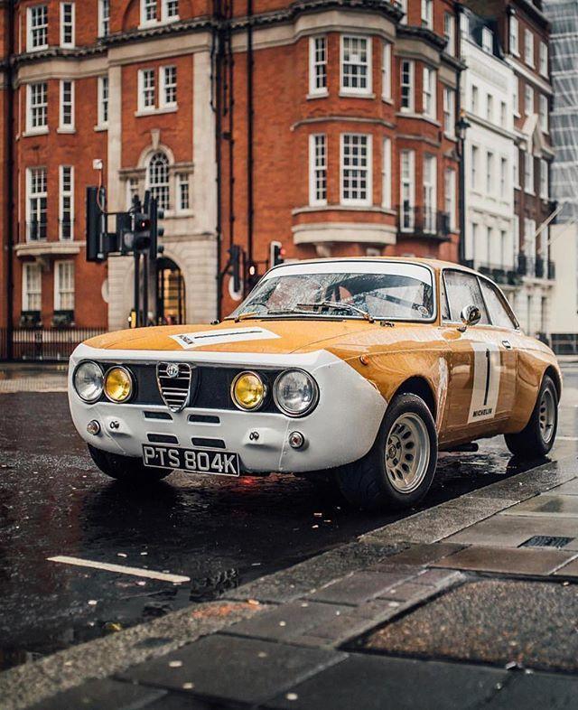 pinjean-luc deckers on alfa romeo classic | pinterest | cars