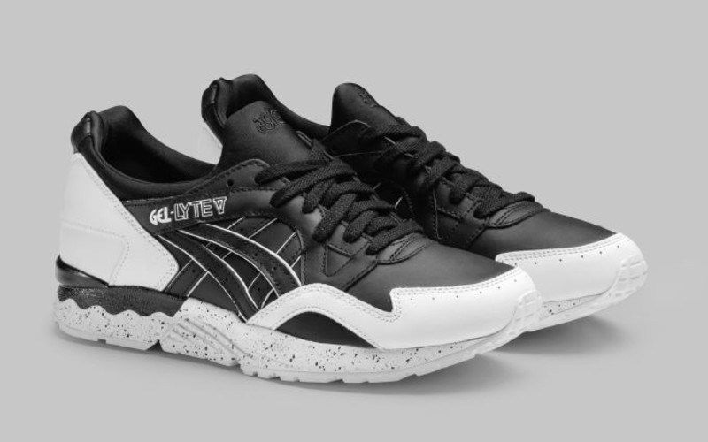 Commonwealth Asics GEL Lyte V Kultura Philippines | Commonwealth, Asics and  Foot locker