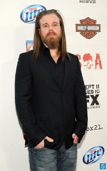 Dsc 5057 Premiere Party Photos Sons Of Anarchy Anarchy Ryan Hurst