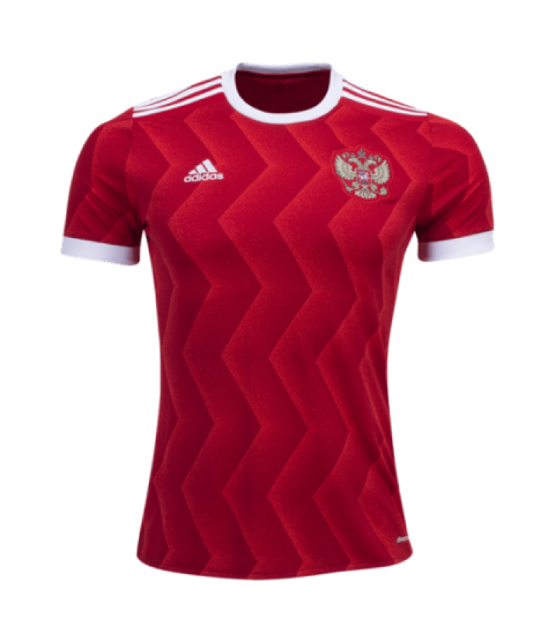 f51d5a46a ShopEmpire offers Russia Football Jersey online for women