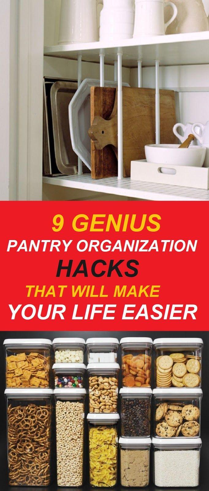 genius pantry organization tips u hacks for your kitchen top