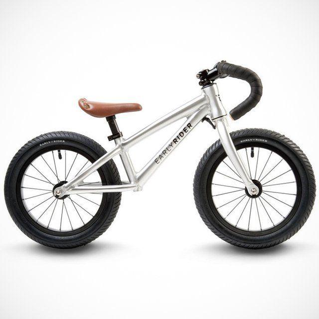 Early Rider Road Runner 14 Balance Bike Balance Bike Kids Bike
