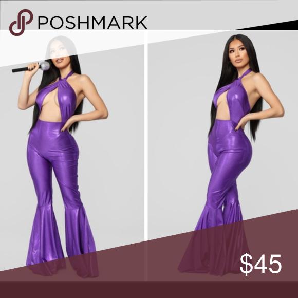 "La Flor"" Fashion Nova costume Perfect Selena costume"