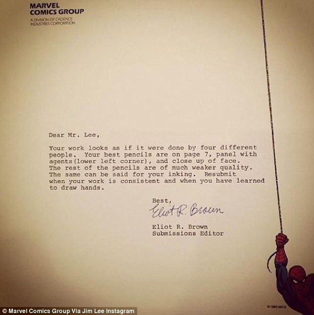 As entrepreneurs, each one of us is no stranger to rejection - rejection letter sample