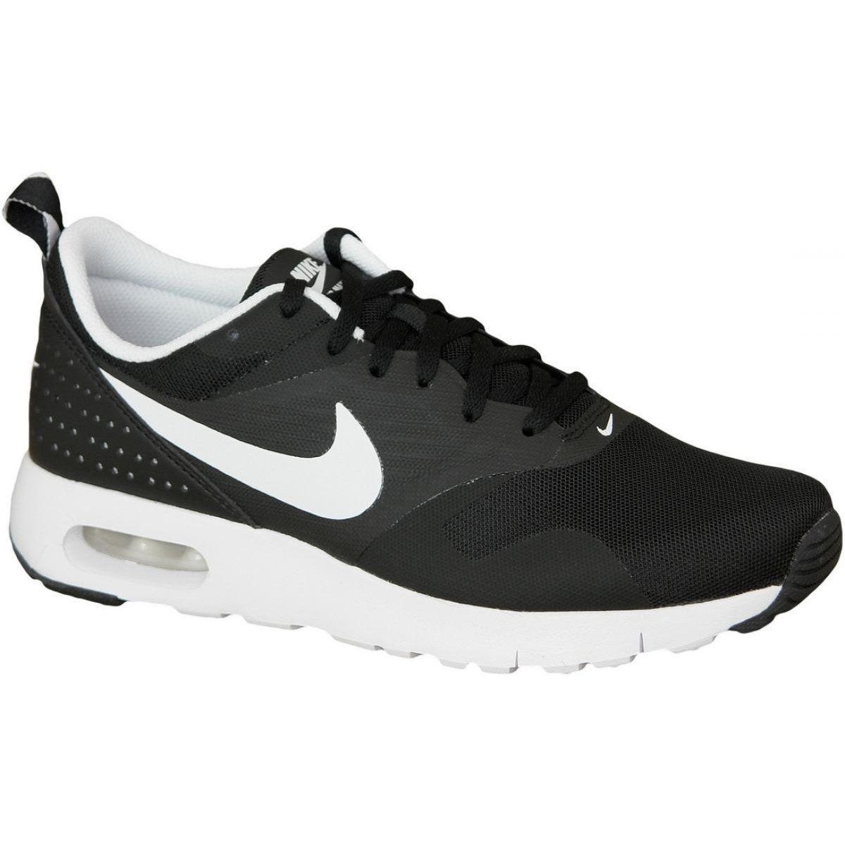 Buty Nike Air Max Tavas Gs W 814443 001 Czarne Nike Air Max Nike Nike Shoes Women