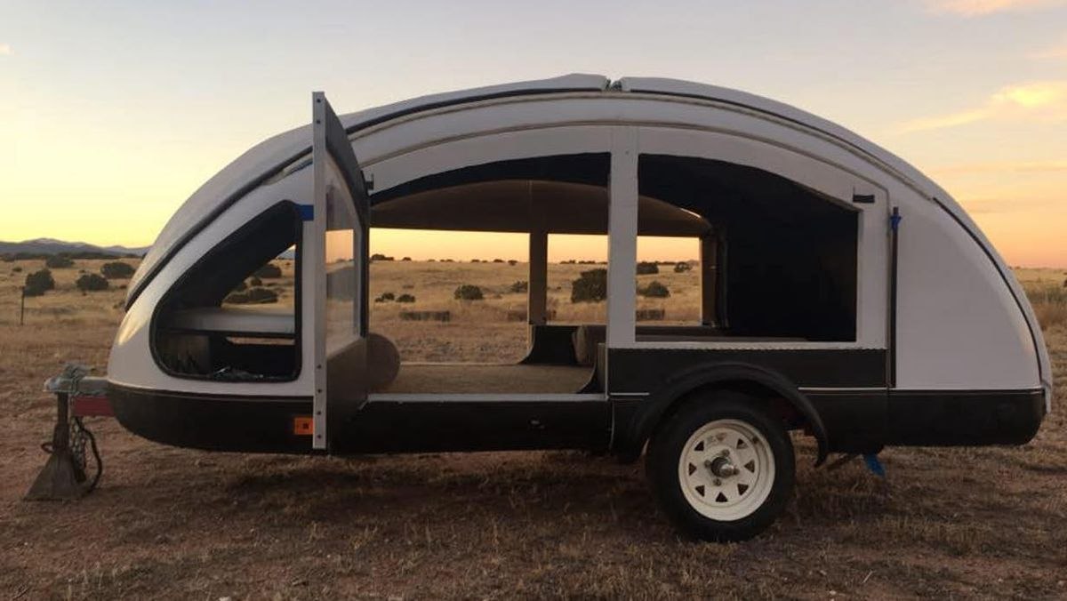 The 10 Best Camper Trailers Of 2019 Lightweight Trailers