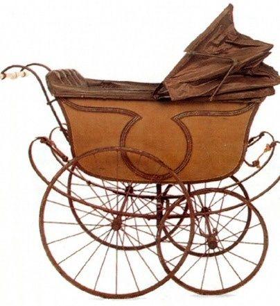 Pin von annette becker auf 1900 pinterest puppenwagen for Schaukelstuhl 1900