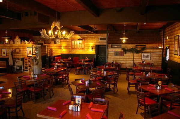 The Mason Jar On West Colorado Avenue Is A Good Family Friendly Restaurant With