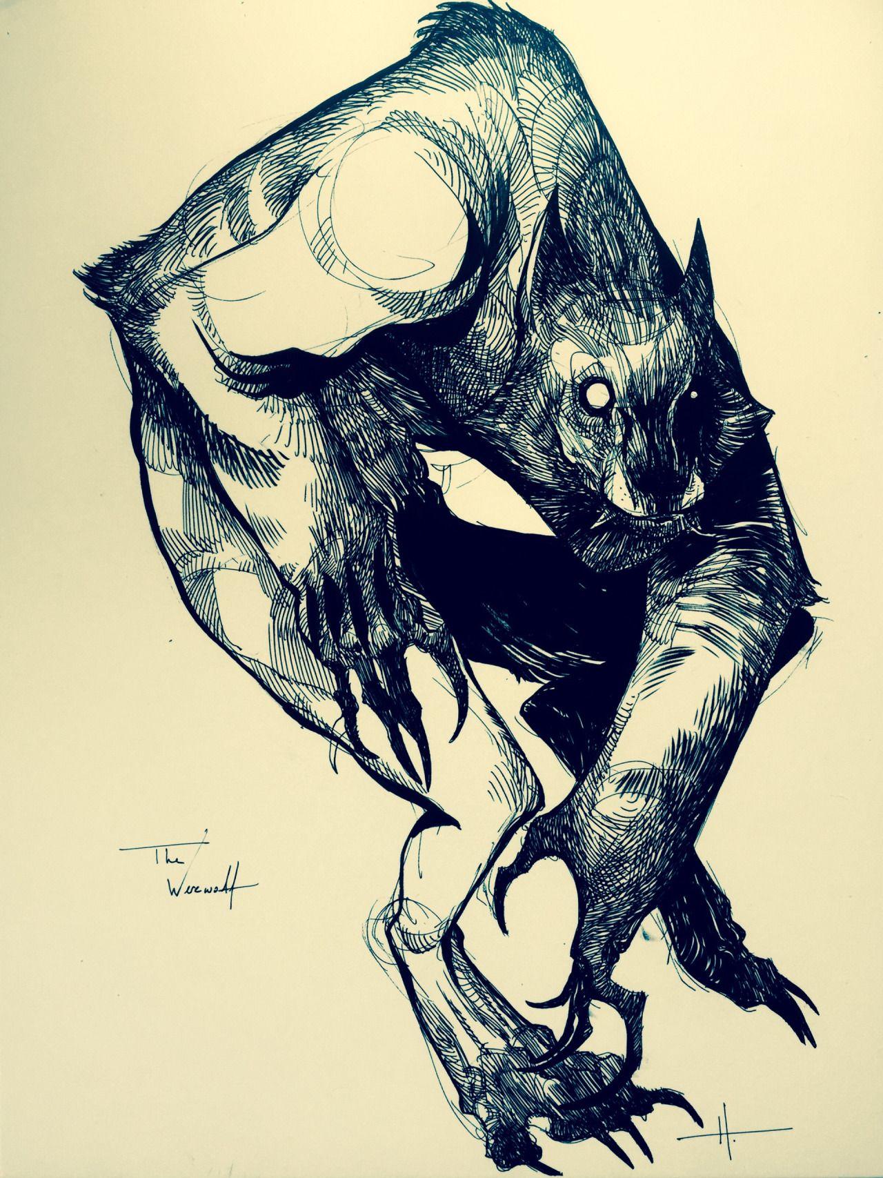 Werewolf News - Tumblr