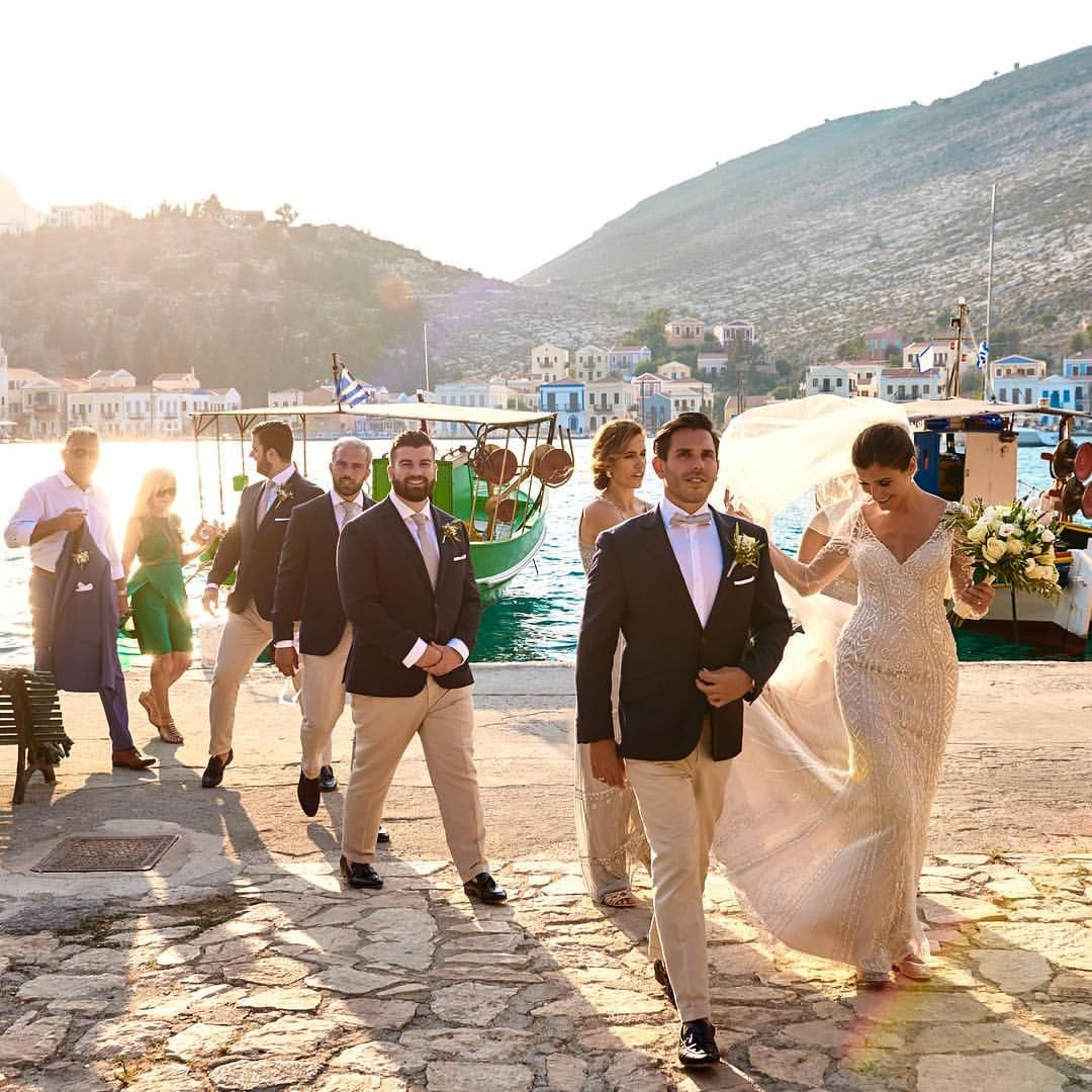Real Love, Real Bride, #demetriosbride (With Images
