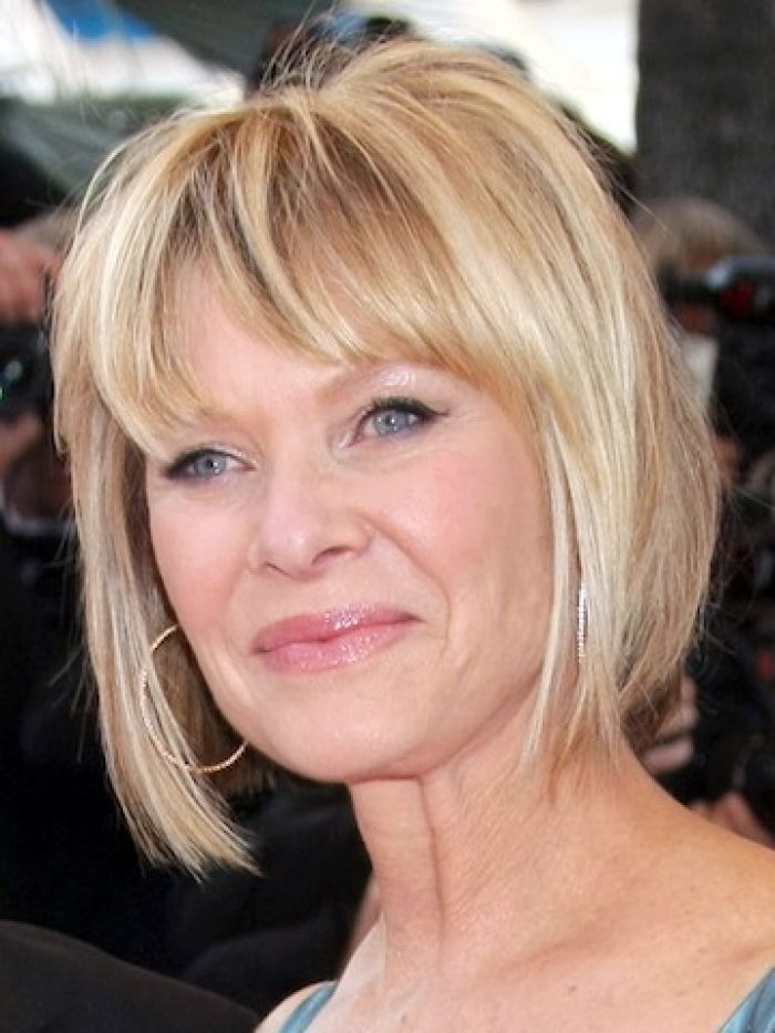 Kate Capshaw Over 40 Pinterest Kate Capshaw Hair Cuts And