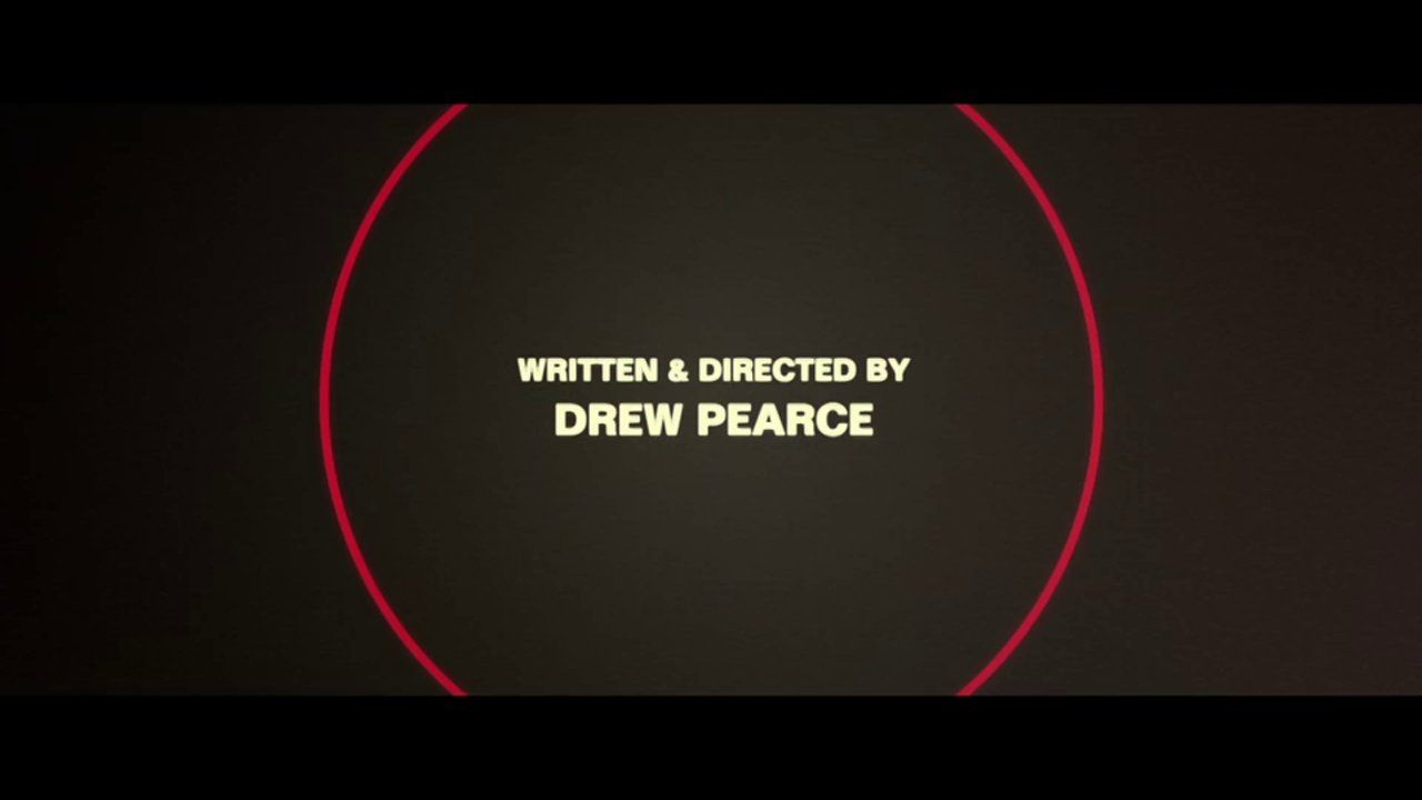 All Hail The King: Main-On-End Title Sequence » [Perception]