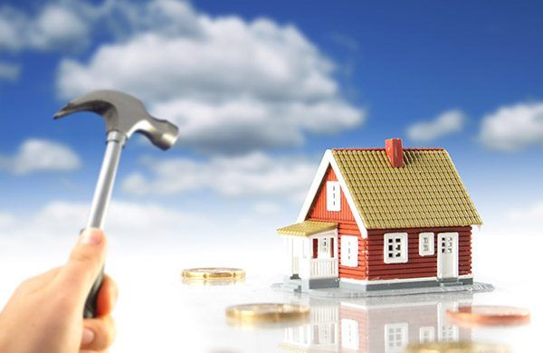 Are you looking for loan to renovate your house. Let us