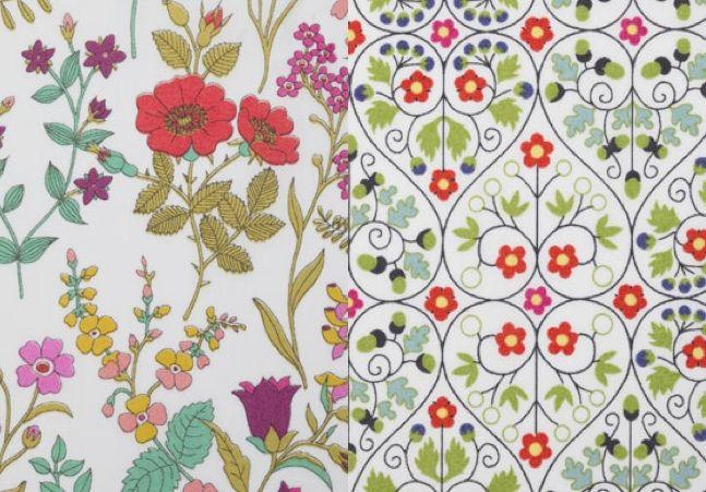 new liberty fabrics
