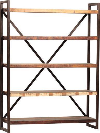 Amazing Book Shelf Avila Antiqued Brown Paint Tones Coverage Can Download Free Architecture Designs Scobabritishbridgeorg
