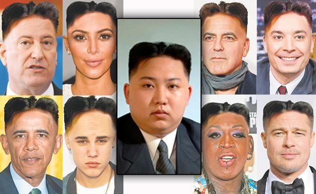 Kim jong un haircut north korea celebrity styleg 635390 pixels kim jong un haircut north korea celebrity style winobraniefo Images
