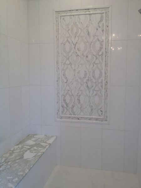 Bathroom Inspiration Bathroom Design Decor Shower Wall Tile Shower Wall
