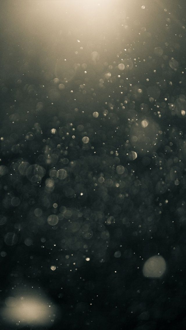 Dust Bokeh Macro Retina Wallpaper Iphone 5 Wallpaper Iphone 5s
