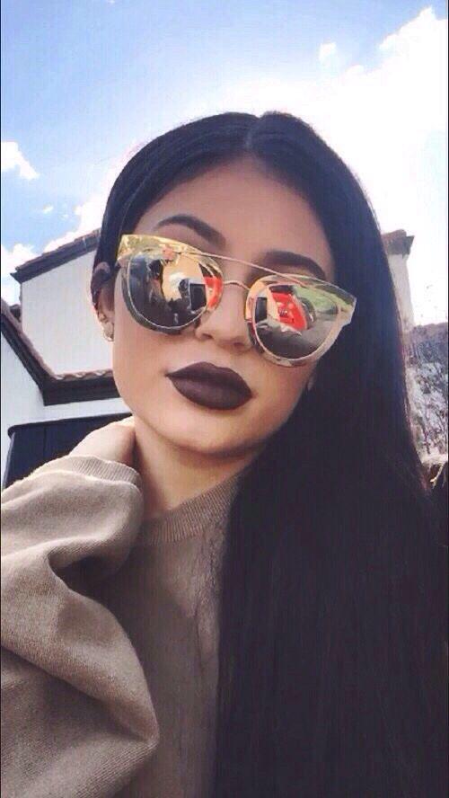 be850e7f7 lucy malisha on   marbella   Kylie jenner, Kylie jenner style, Kylie