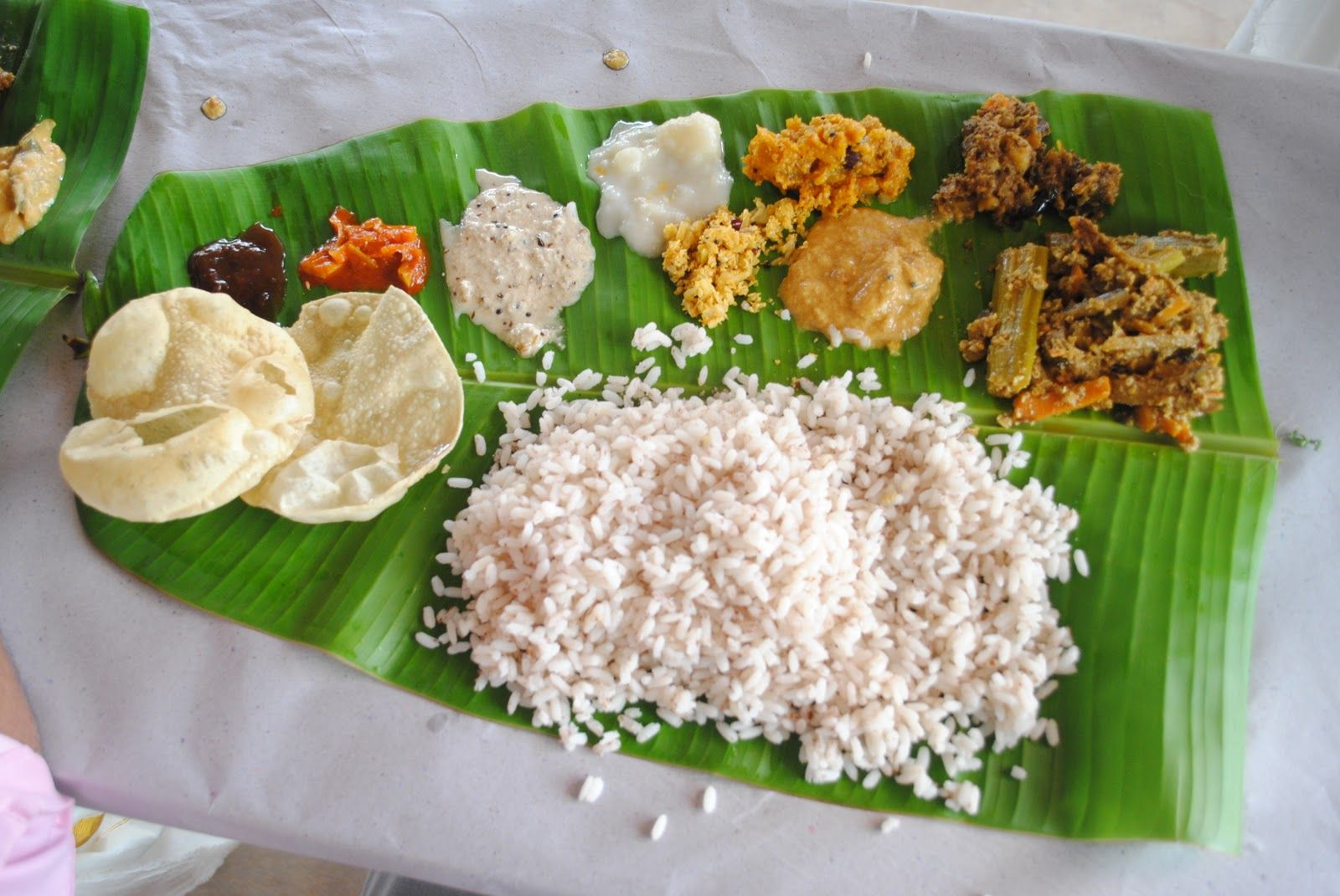 Kerala cuisine is quite diverse the diversity is best classified cuisine forumfinder Gallery