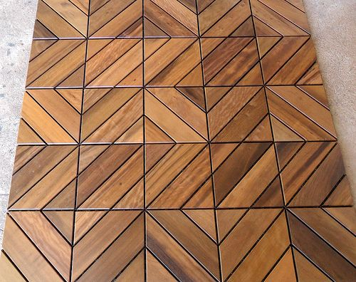 Dubai Itauba After Oiled With Images Wall Design Wood