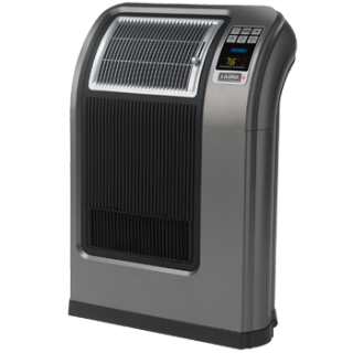 Cyclonic Digital Ceramic Heater With Remote Ceramic Heater