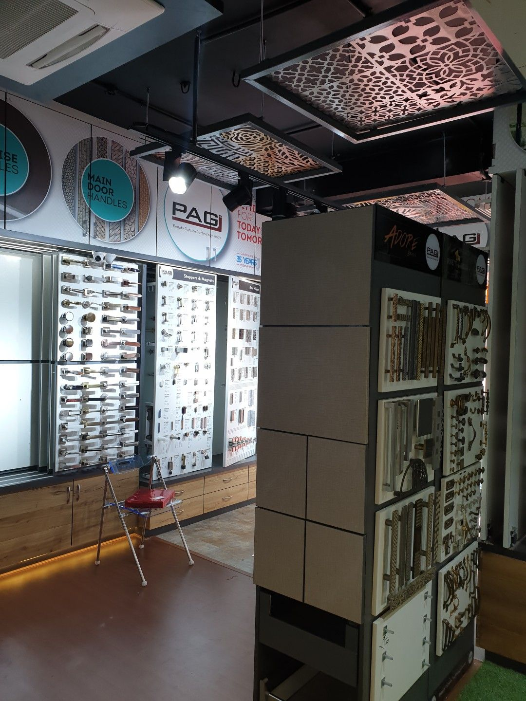 PAG Pune 80th Hardware Store of India   Hardware Display Showrooms ... 66910b5ef0b6