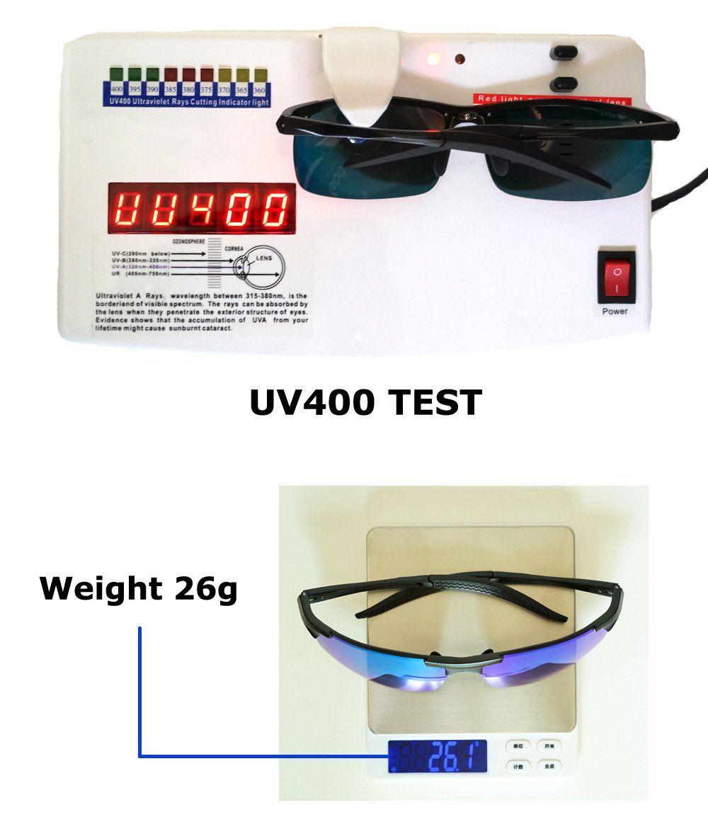 b611152a4b00f MOTELAN Mens Polarized Sunglasses for Driving Fishing Golf Metal Glasses  UV400 Blue     Want to know more